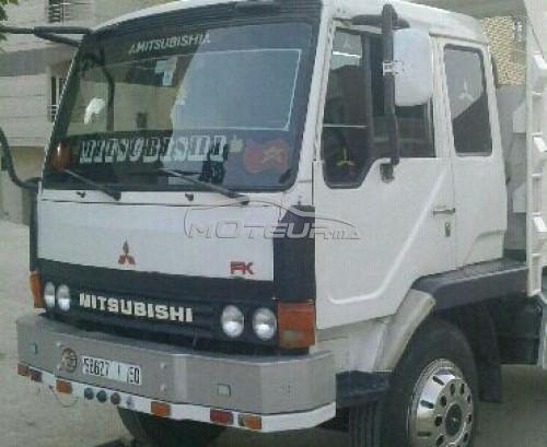 شاحنة في المغرب - 164056