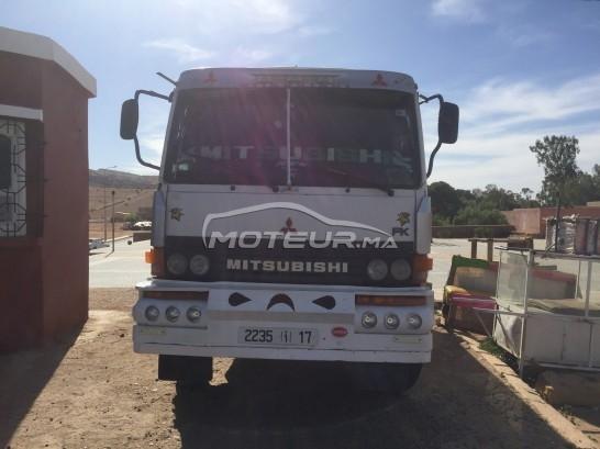 شاحنة في المغرب MITSUBISHI Fk - 271469
