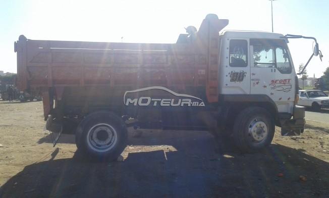 شاحنة في المغرب MITSUBISHI Fk - 145238