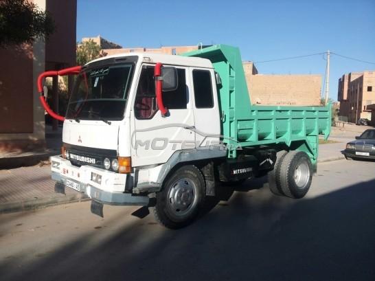 Camion au Maroc MITSUBISHIFk - 153875