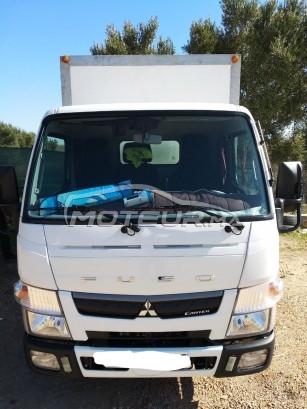 شاحنة في المغرب MITSUBISHI Fuso - 265335