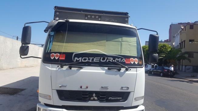 شاحنة في المغرب MITSUBISHI Fuso - 283480
