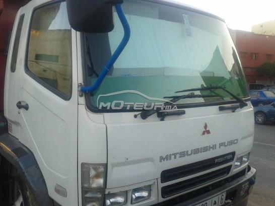 Camion au Maroc MITSUBISHIFuso - 142451