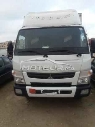 شاحنة في المغرب MITSUBISHI Fuso - 278648