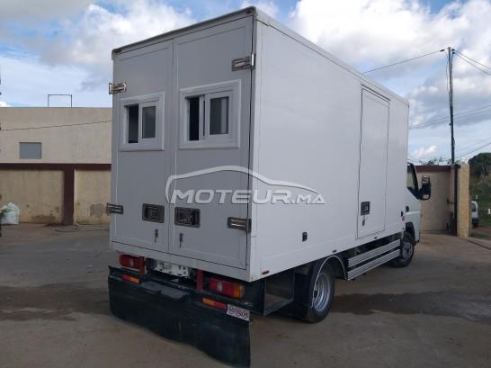 شاحنة في المغرب MITSUBISHI Fuso - 256041