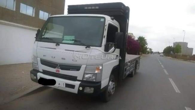 شاحنة في المغرب MITSUBISHI Fuso - 221429