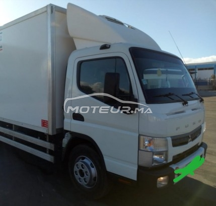 Camion au Maroc MITSUBISHIFuso - 324185