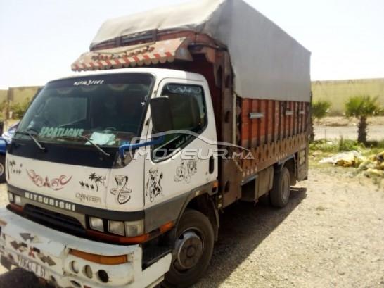 شاحنة في المغرب MITSUBISHI Canter - 277849