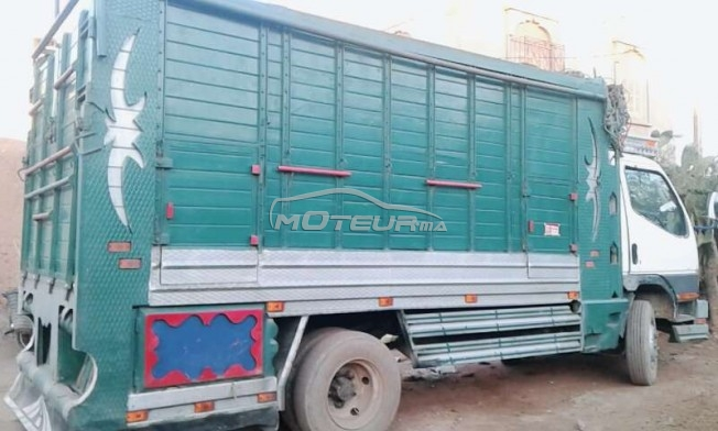 Camion au Maroc MITSUBISHICanter - 194173