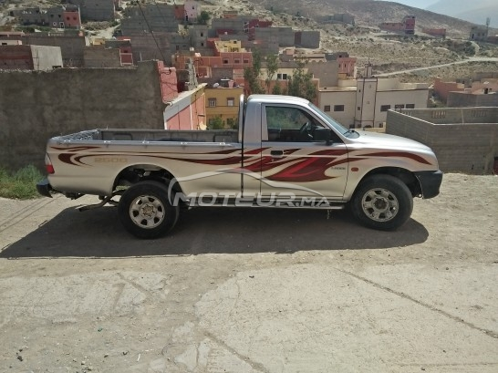 سيارة في المغرب - 234999