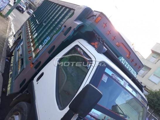 ميتسوبيتشي كانتير Hd مستعملة 680399