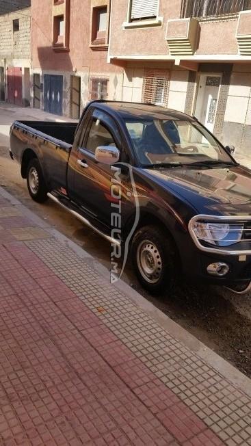 سيارة في المغرب - 246454