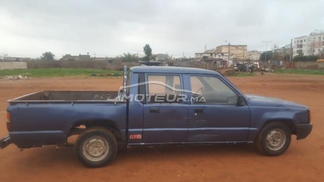 سيارة في المغرب - 249354