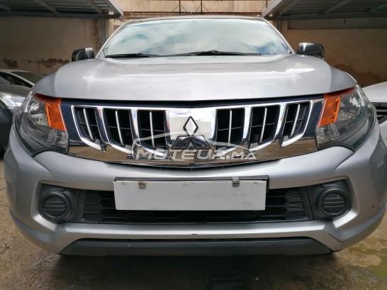 شراء السيارات المستعملة MITSUBISHI L200 4x4 في المغرب - 315010