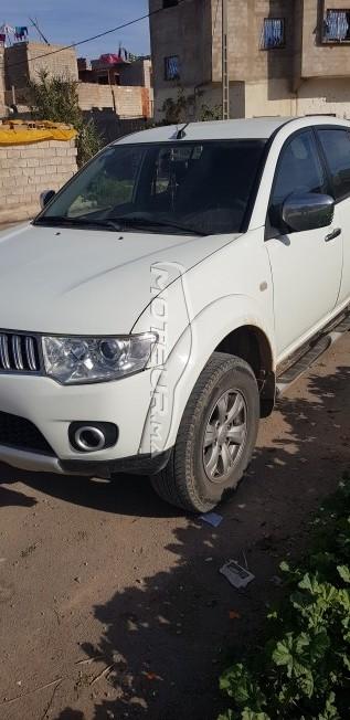 سيارة في المغرب MITSUBISHI L200 Pick up 2.5 .4×4 - 251766