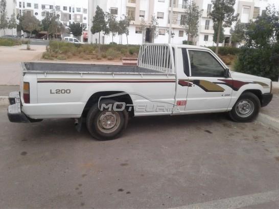 سيارة في المغرب ميتسوبيتشي ل200 - 185007