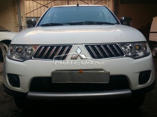 سيارة في المغرب ميتسوبيتشي ل200 4x4 did - 225135