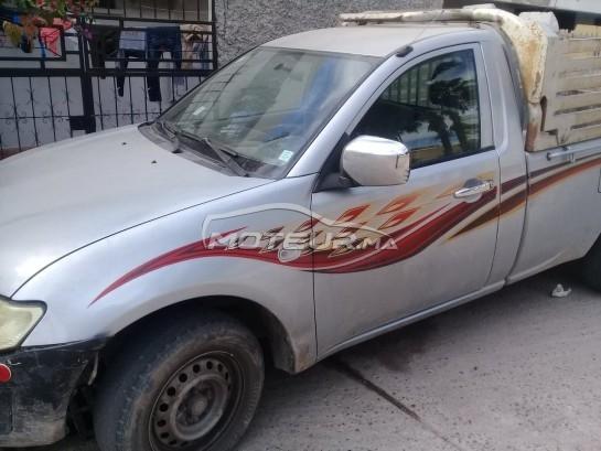 سيارة في المغرب MITSUBISHI L200 - 251800