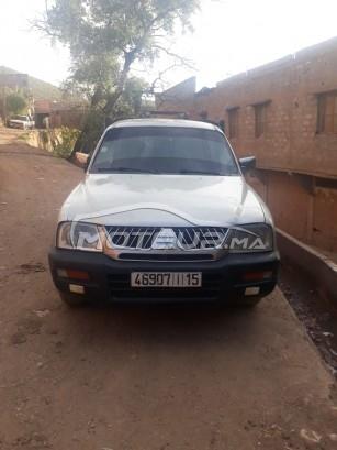 سيارة في المغرب MITSUBISHI L200 - 253008
