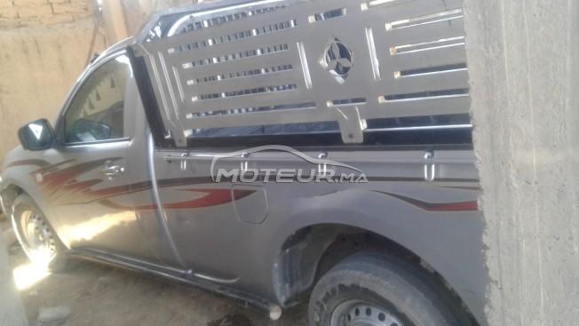 سيارة في المغرب MITSUBISHI L200 - 261657