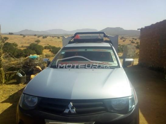 Voiture au Maroc MITSUBISHI L200 - 261083