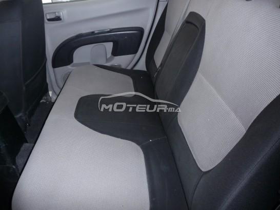 ميتسوبيتشي ل200 Double cabine مستعملة 522856