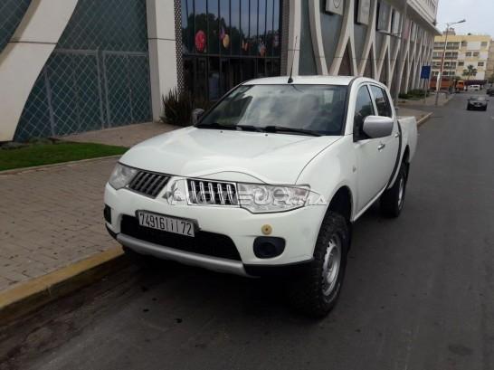 سيارة في المغرب ميتسوبيتشي ل200 2.5l 4x4 - 225193