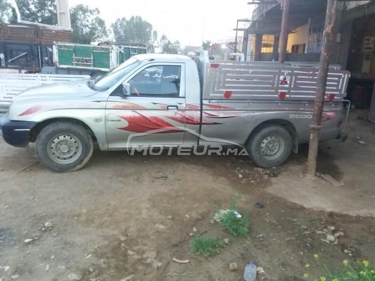 سيارة في المغرب MITSUBISHI L200 - 261582