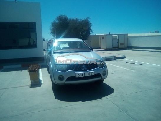 سيارة في المغرب ميتسوبيتشي ل200 - 209972