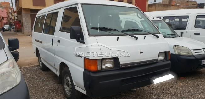 سيارة في المغرب MITSUBISHI L300 Fourgon vitrée - 269339