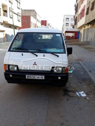 Voiture au Maroc MITSUBISHI L300 - 256612