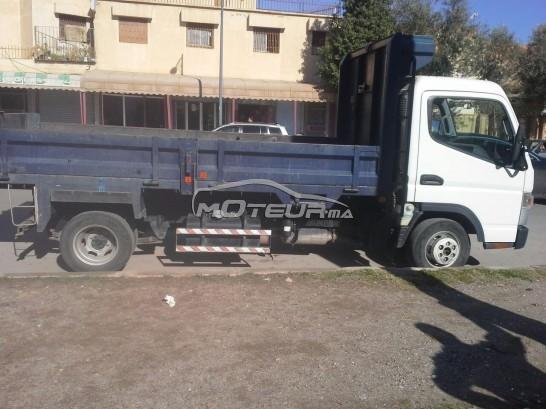 Camion au Maroc MITSUBISHIFuso - 207473