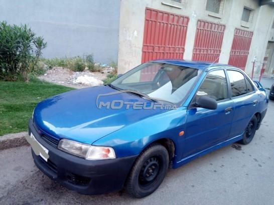 سيارة في المغرب ميتسوبيتشي لانسير - 217847