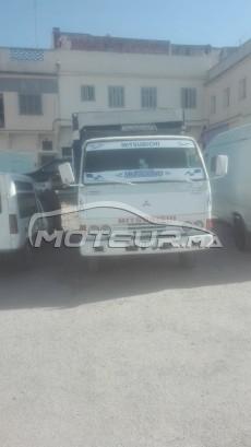 شاحنة في المغرب MITSUBISHI Canter - 276410
