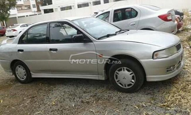 سيارة في المغرب MITSUBISHI Lancer Iii - 256310
