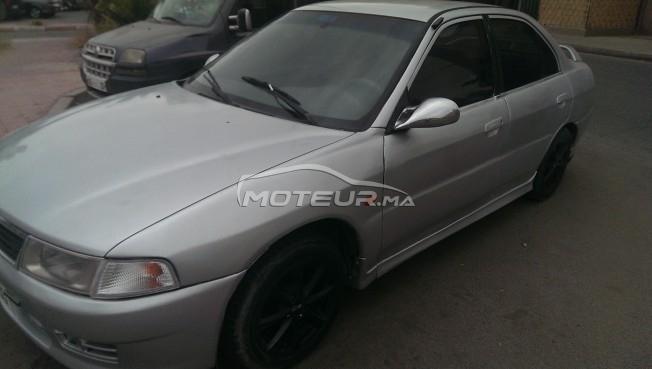 سيارة في المغرب ميتسوبيتشي لانسير - 234337