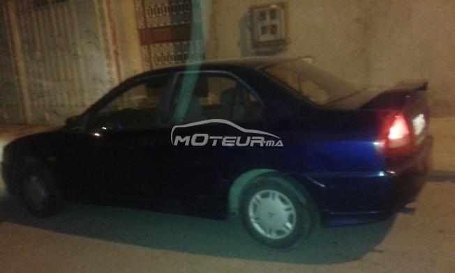 سيارة في المغرب ميتسوبيتشي لانسير - 207589