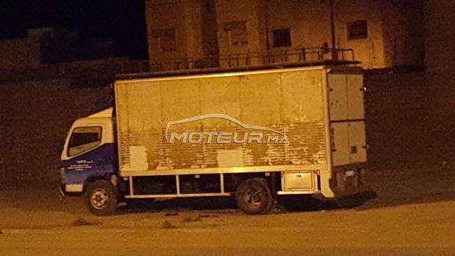 شاحنة في المغرب MITSUBISHI Canter - 275937