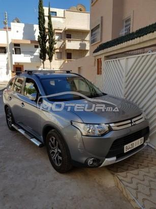 سيارة في المغرب ميتسوبيتشي ووتلاندير - 209830