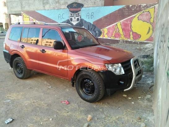 سيارة في المغرب MITSUBISHI Pajero - 248281
