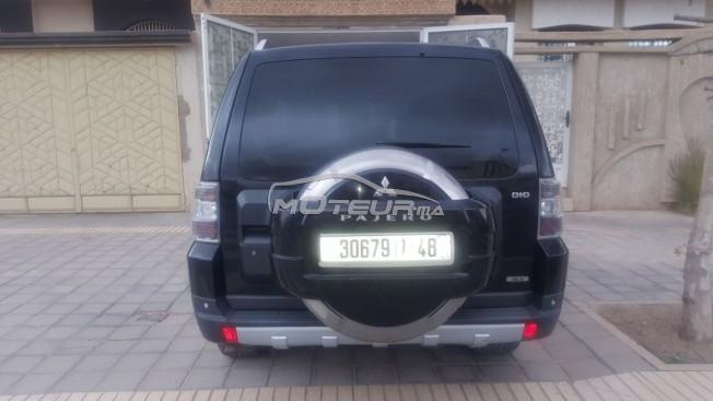 سيارة في المغرب ميتسوبيتشي باجيرو - 213479
