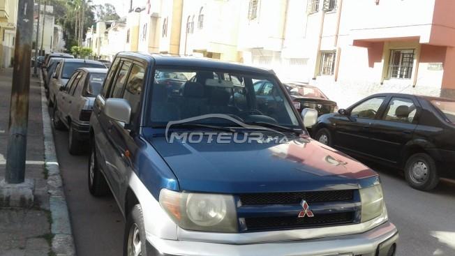 Voiture au Maroc MITSUBISHI Pajero - 262938