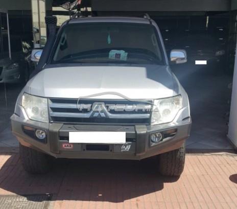 سيارة في المغرب ميتسوبيتشي باجيرو - 217920