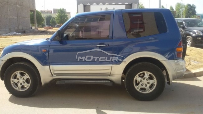 سيارة في المغرب 4x4 - 180289