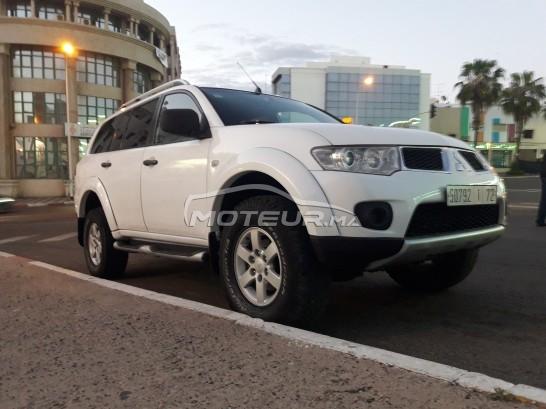 سيارة في المغرب MITSUBISHI Pajero sport 2.5 - 266843