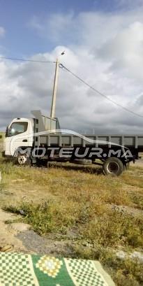 شراء شاحنة مستعملة MITSUBISHI Canter في المغرب - 346481