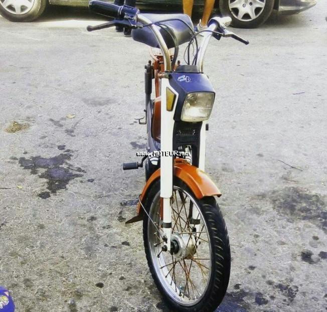 Moto au Maroc PEUGEOT 103 1994 - 133752
