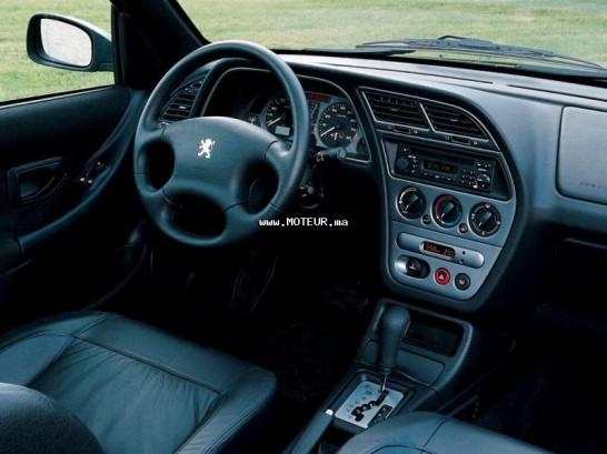 peugeot 306 1994 diesel 51222 occasion sale maroc. Black Bedroom Furniture Sets. Home Design Ideas