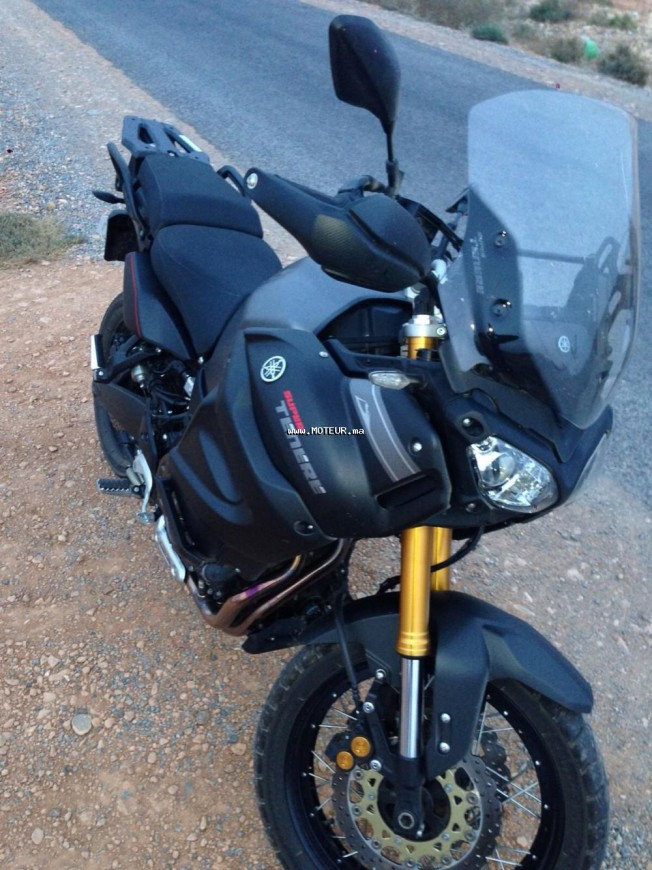 moto yamaha occasion maroc