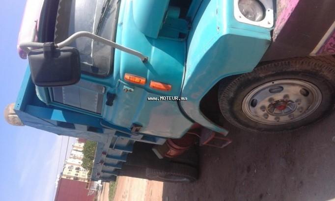شاحنة في المغرب بيرلييت اوتري 16 d 6 - 123030